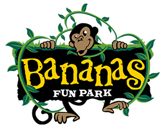 Bananas Fun Park Logo