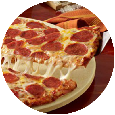 Party Add-On Pizza | Bananas Fun Park - Grand Junction, CO